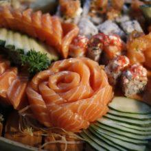 Что едят японцы, чтобы жить долго