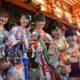 Культура Японии: от эстетики гейш к хайпу