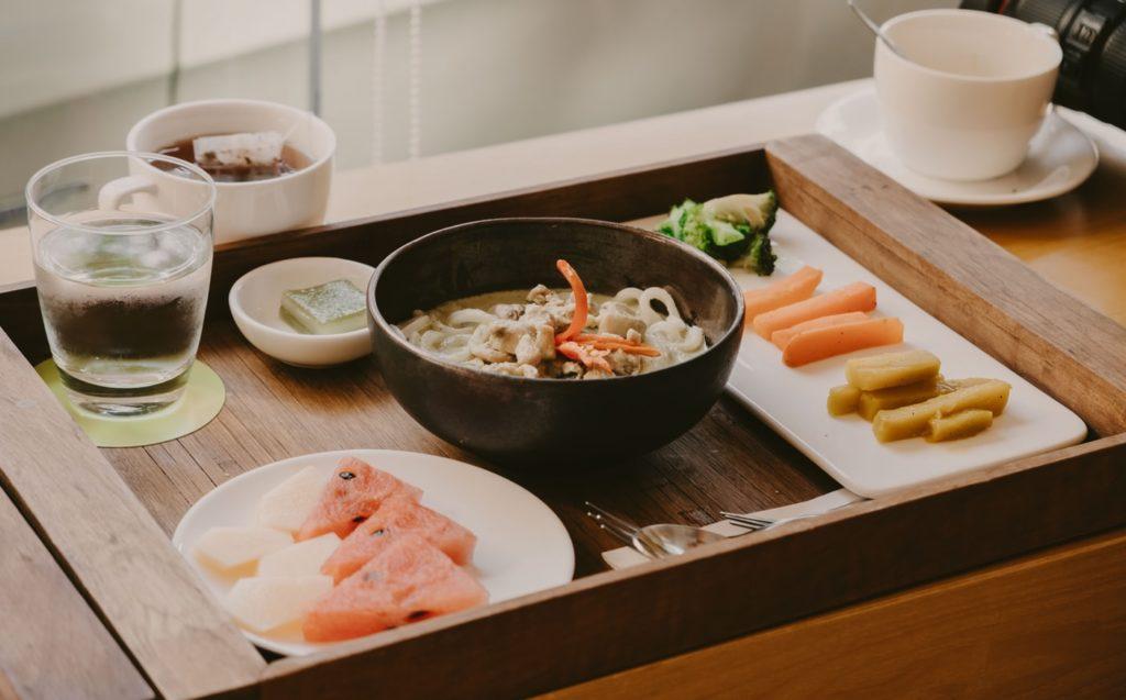 Культура еды в Японии