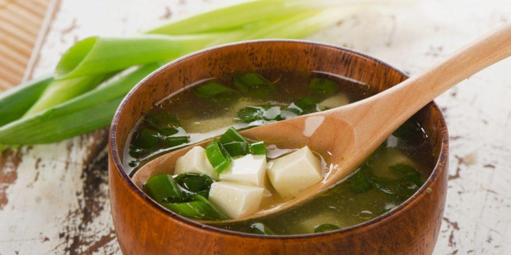 Мисосиру: суп японских долгожителей