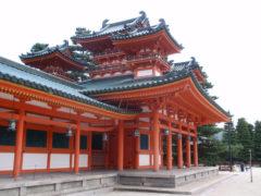 Период Хэйан в Японии