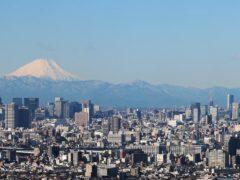Токио – необычная столица Японии