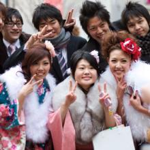 Японцы: национальный характер