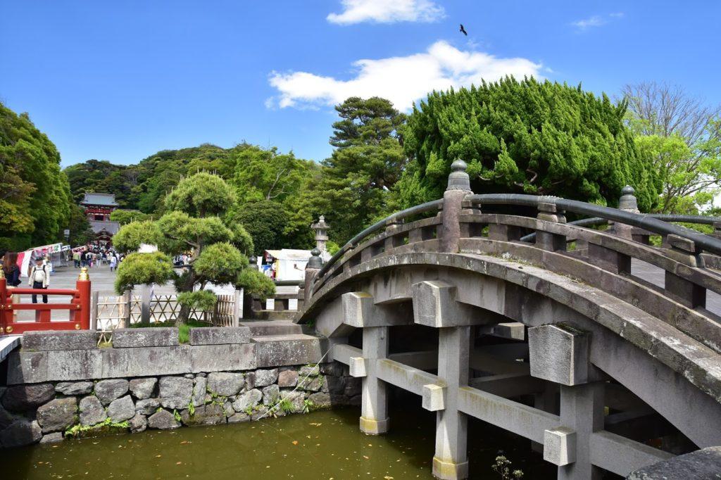 kamakura-bridge