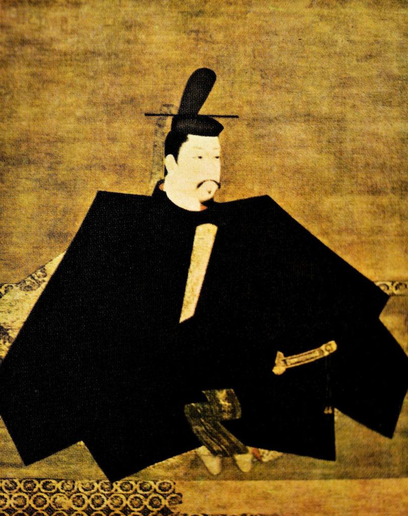 minamoto-yoritomo