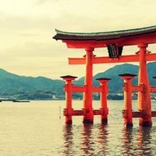 Буддизм и синтоизм в Японии