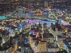 Экономика и бизнес в Японии